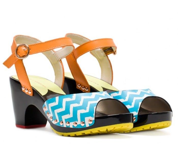 Sophia Webster AVA sandals