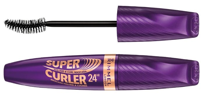 Rimmel London Super Curler Mascara