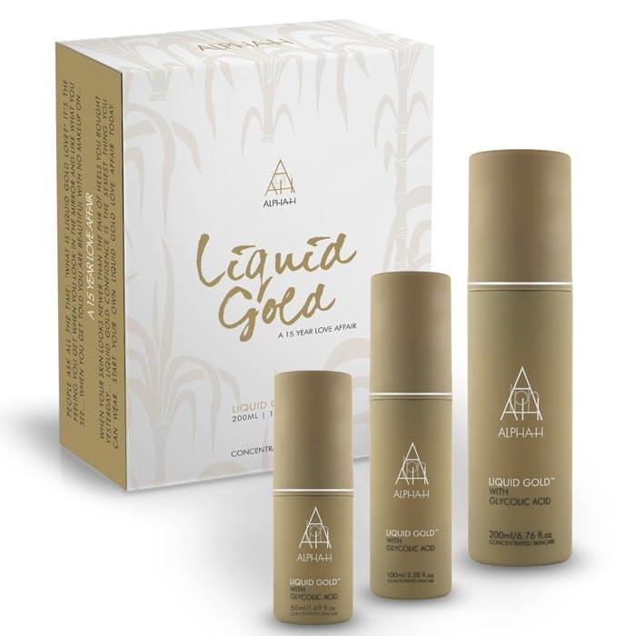 Alpha H Liquid Gold QVC offer