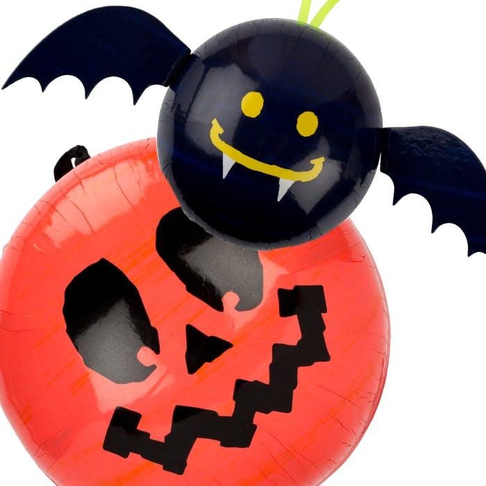 Lush Halloween Heebie Jeebies