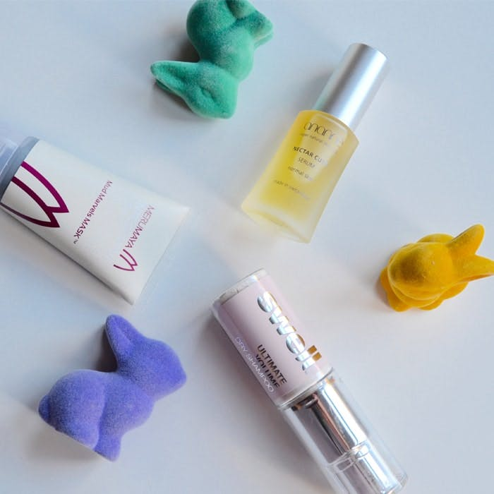 New Beauty from Niche Brands - Ananne, Swell and Merumaya