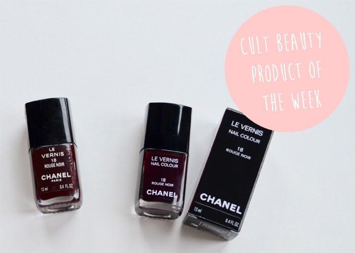 Chanel Rouge Noir Cult Beauty
