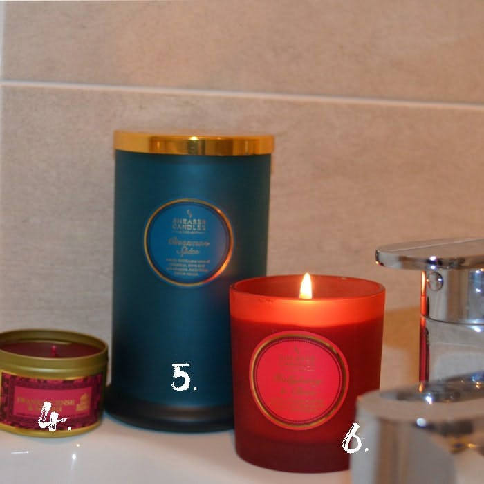 Shearer Candle Christmas Collection
