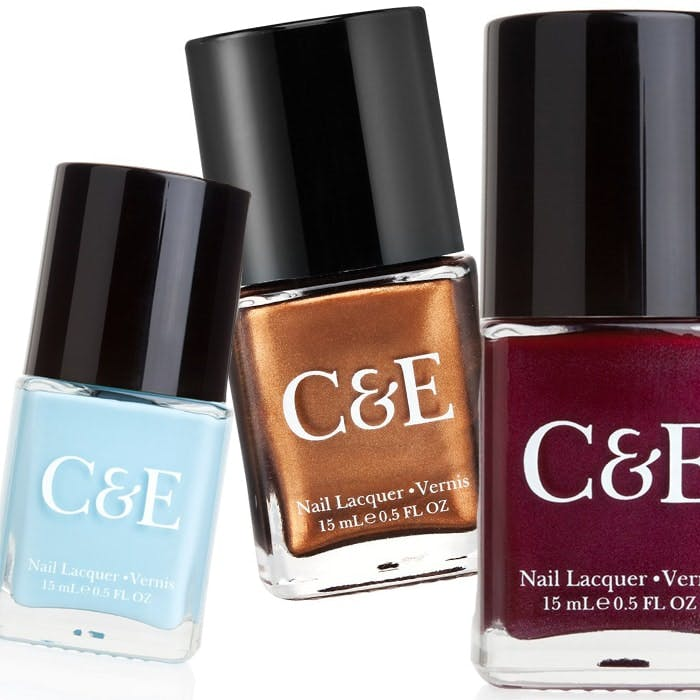 Crabtree & Evelyn Nail Colour