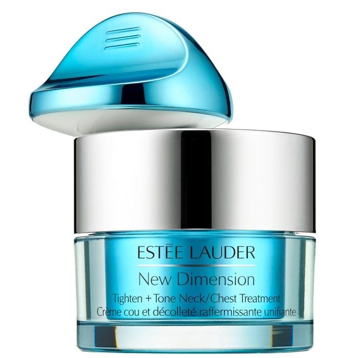 Estee Lauder New Dimension Tight + Tone Neck-Chest Treatment