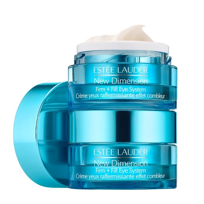 Estee Luader New Dimension Firm+Fill Eye System