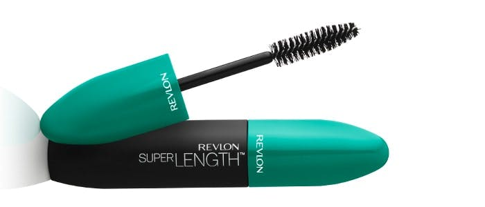 Revlon's Super Length Mascara