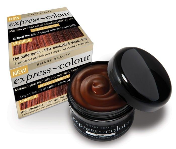 Smart Beuaty Express Hair Colour