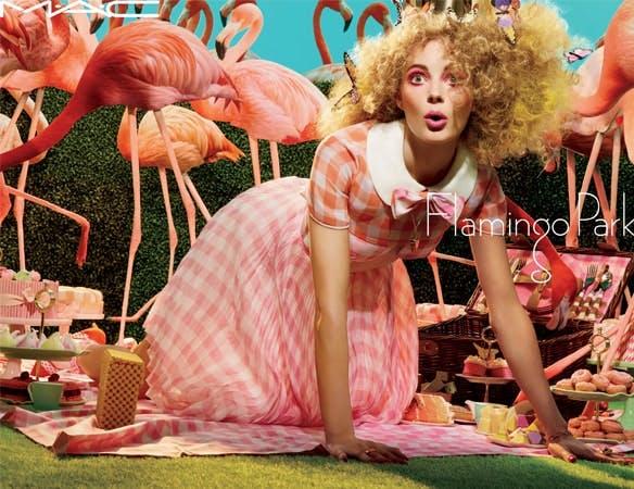 MAC's marvellous Flamingo Park