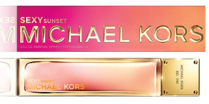 Michael Kors Sexy Sunset EDP