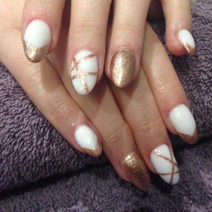 BU Nails