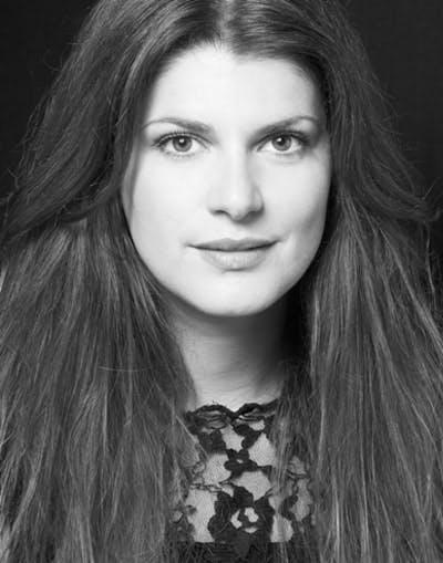 Boots Seventeeen Makeup artist Vanesa Guallar