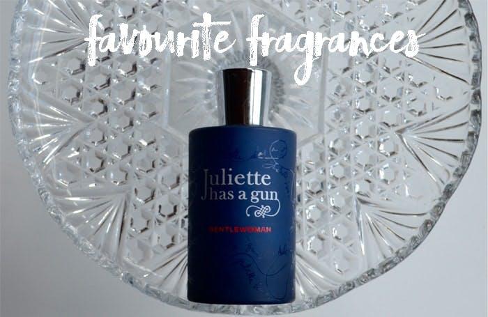 Favourite Fragrances