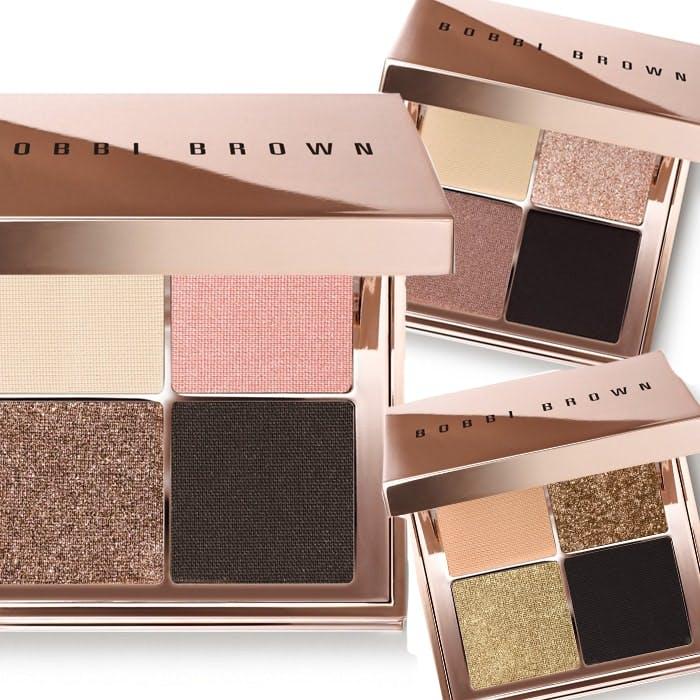 Bobbi Brown Beach Nudes Eye Palettes
