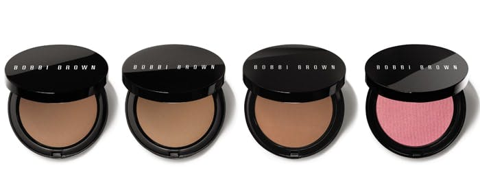 Bobbi Brown Beach Nudes bronzers