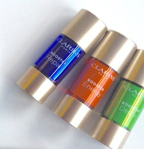 Clarins Skincare Boosters