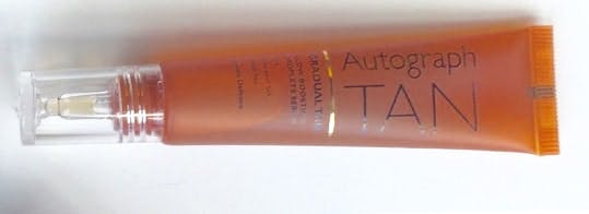 M&S autograph Gradual Tan drops