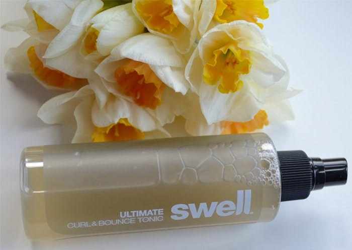 Swell Curl & Bounce Tonic