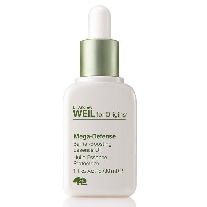 Dr Andrew Weil Origins Mega Defense Barrier Boosting Essence Oil