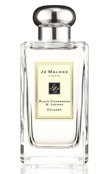 Jo Malone Black Cedarwood and Juniper Cologne