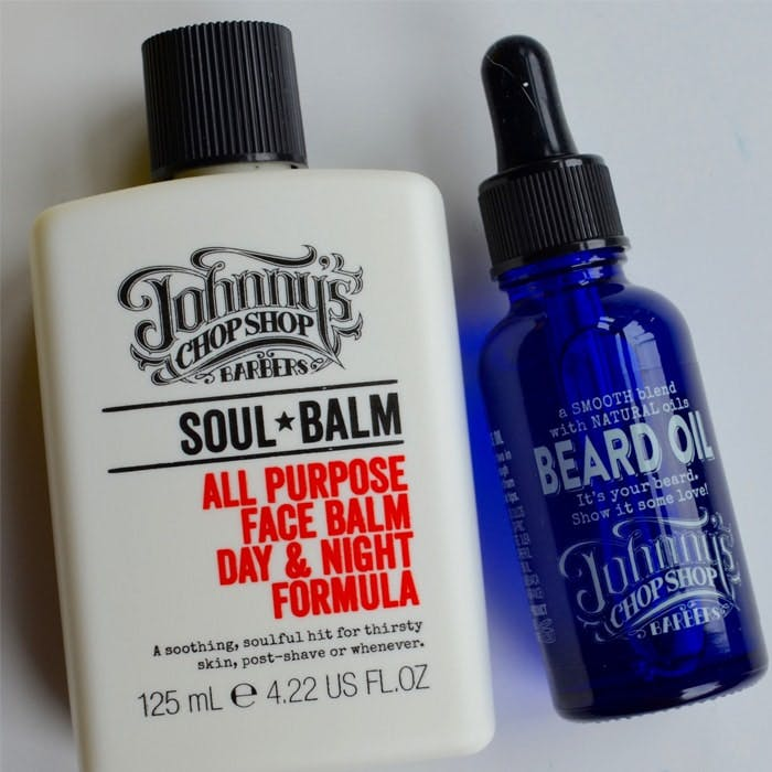 Johnny's Chop Shop Men's products