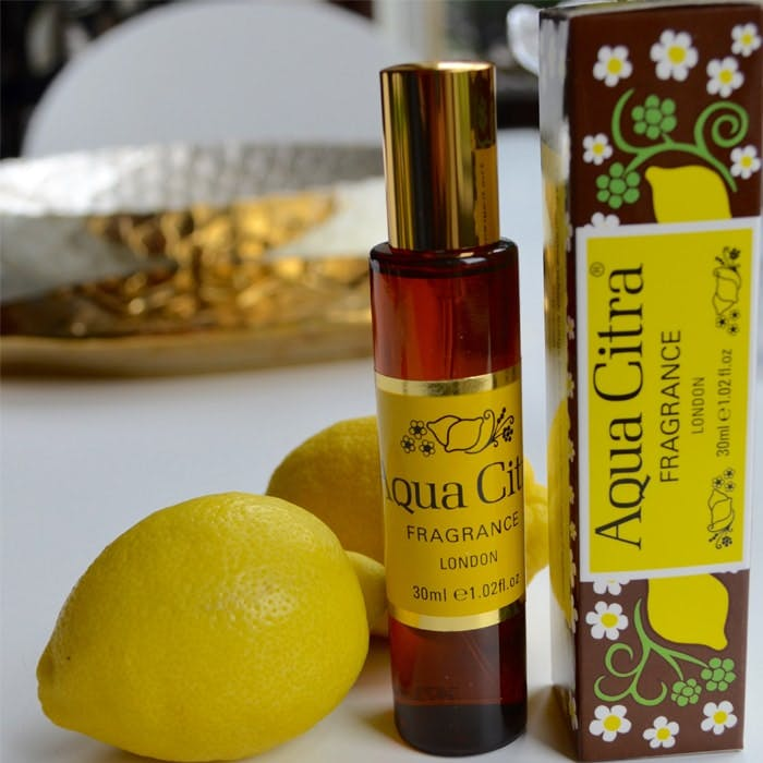 Lemon fresh Aqua Citra