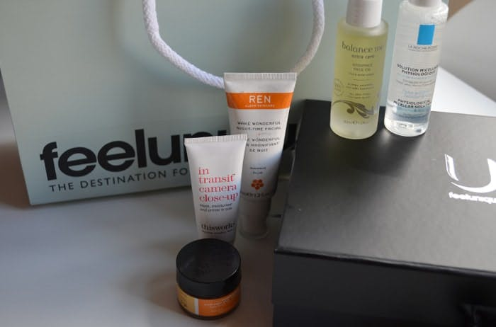 Skincare Superstars from Feel Unique