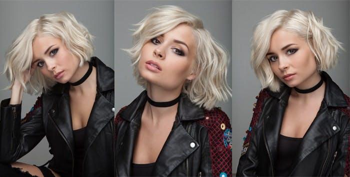 Lovely Nina Nesbitt is the new W7 brand ambassador