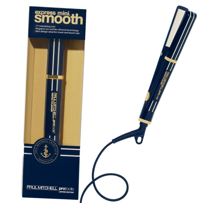 Paul Mitchell Yacht Club Express Mini Smooth