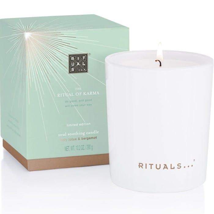 Rituals Karma Candle