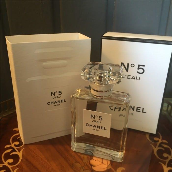 chanel-leau-no5