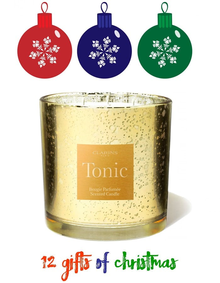 12-gifts-of-christmas-clarins-tonic-candle