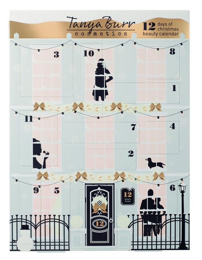 tanya-burr-12-days-of-christmas-calendar