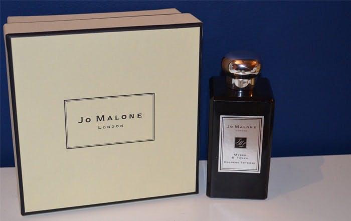 New Jo Malone Cologne Intense