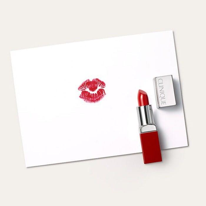 Clinique Kisses Passion Pop