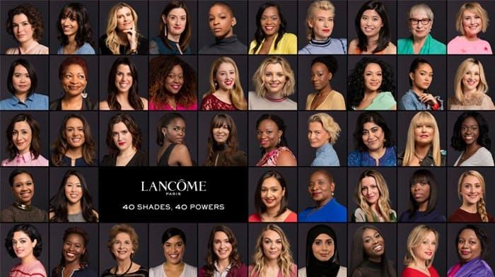 Lancome My Shade My Power 40 Women
