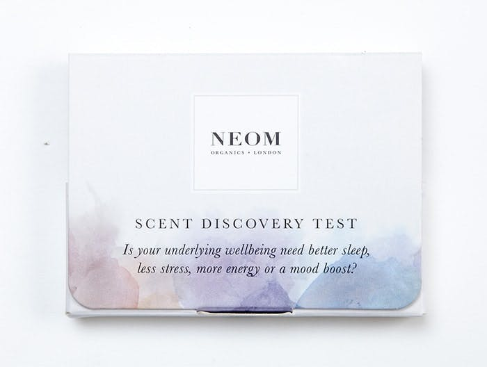 Neom Scent Discovery Kit