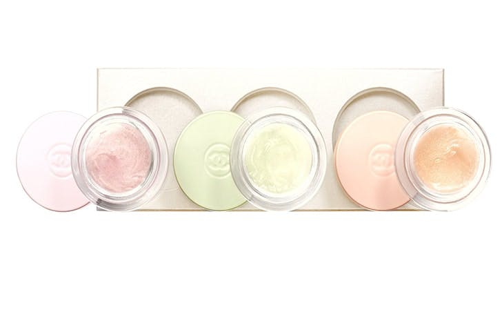 Chanel Chance Gel trio