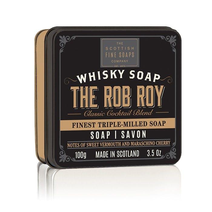 Scottish Fine Soaps Rob Roy Soap