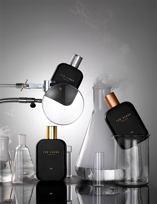 Ted Baker Tonics for Father's Day