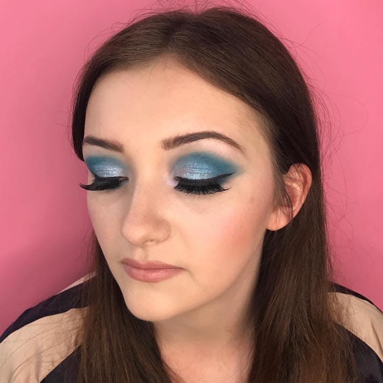 Mitchell and MacInnes Makeup Glasgow
