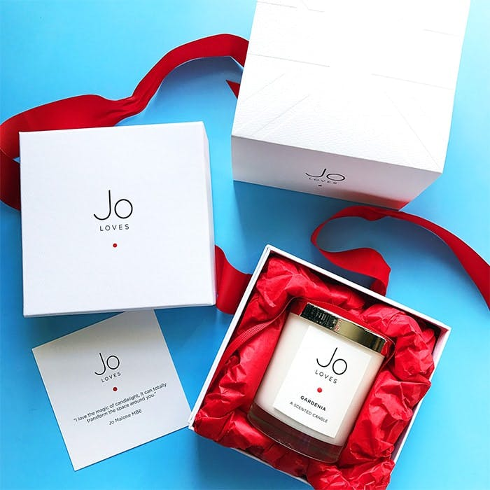 Jo Loves Gardenia Candle
