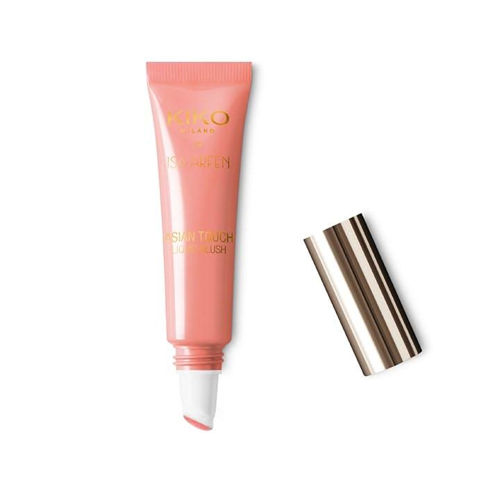 KIKO Milano Asian Touch Liquid Blush