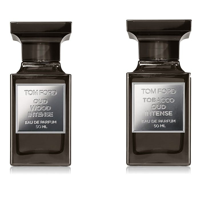 Tom Ford's new Oud Wood Private Blends
