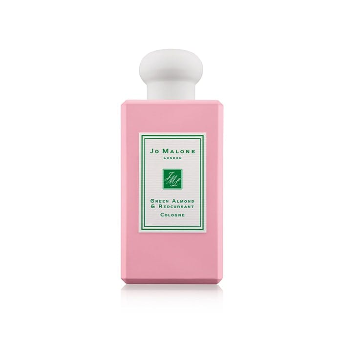 Green Almond & Redcurrant Cologne JML