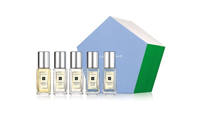 JML Cologne Collection