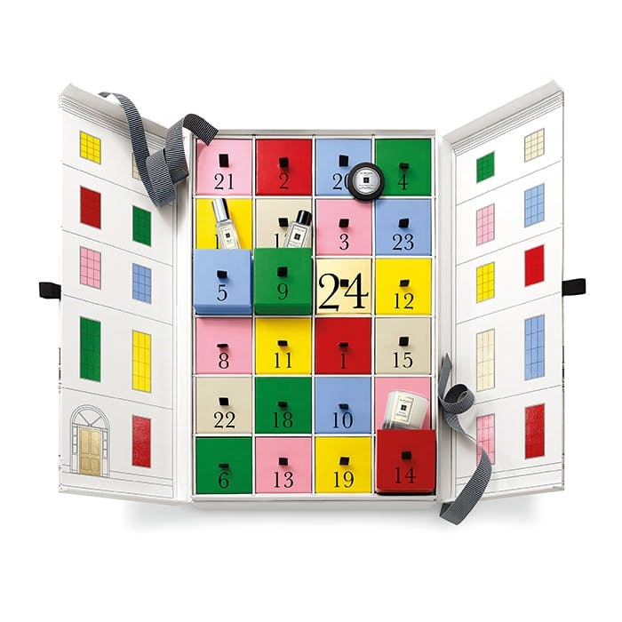 Jo Malone London Advent Calendar 2017