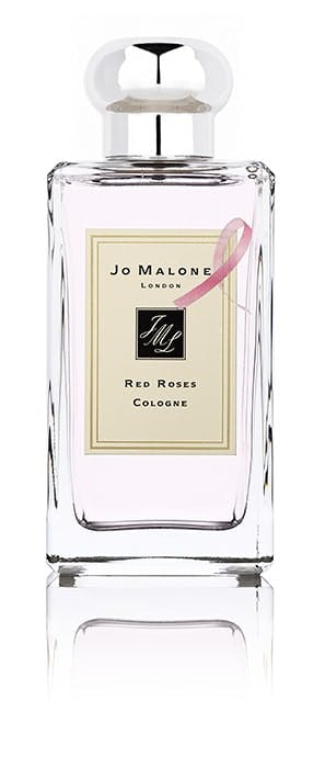 Jo Malone London BCA Red Roses Cologne