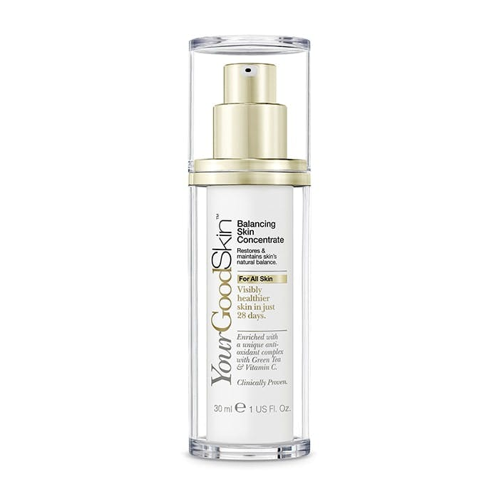 Your Good Skin at Boots Balancing Skin Concentrate