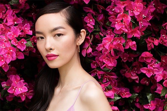 Fei Fei Sun Estee Lauder's new Global Spokesmodel